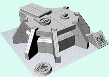 Go to the page of the files ready for 3D printers